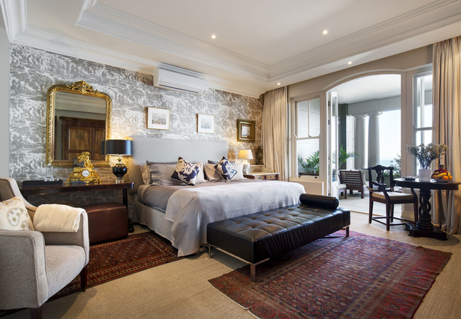 The King Suite