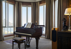 The Steinway Suite