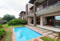Holiday Home in Ballito