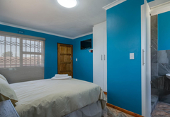 Business Traveller Rooms