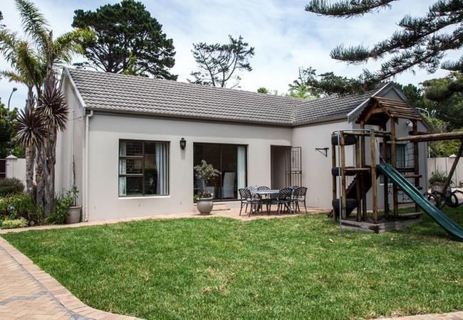 Palms Cottage