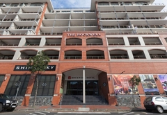 Accommodation in De Waterkant