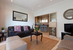 Accommodation in Mouille Point