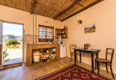 Nonnetjie Cottages