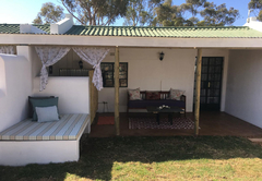 Nonnetjie Cottage