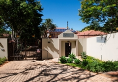 Accommodation in Pretoria