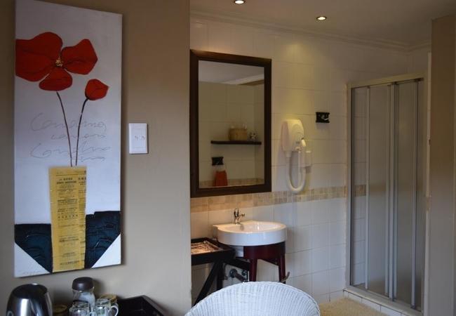 Double Room - English Room