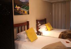 Twin Room - Karoo Room