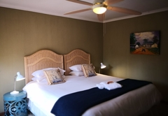 Double Room - French Room