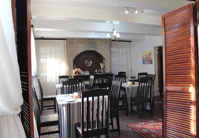 3Liebeloft Guest House