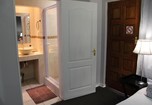 King Room with Shower