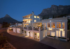 3 On Camps Bay