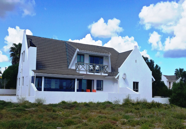 46 Golden Mile Holiday Home