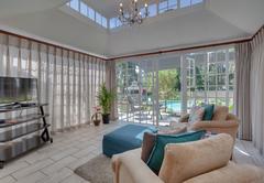Morello\'s sitting room