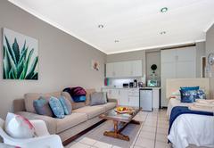 Rainier\'s living room