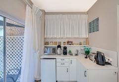 Santina\'s kitchenette
