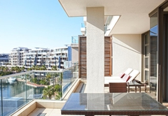 Accommodation in Atlantic Seaboard