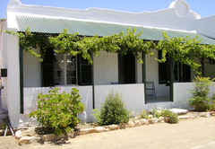 Holiday Home in Karoo