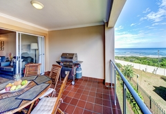 Holiday Apartment in Illovo Beach