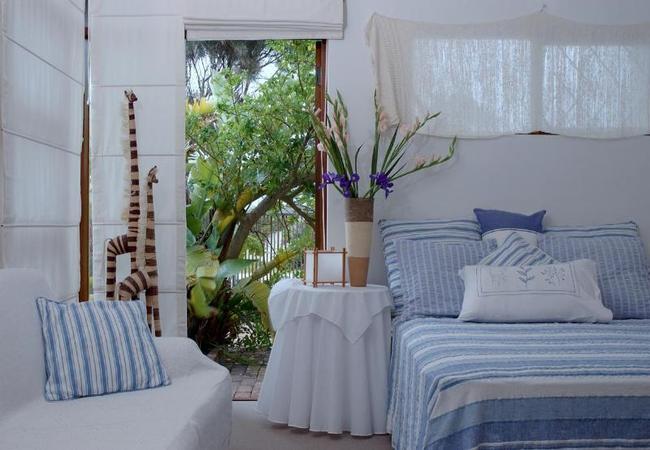 Pelican master bedroom