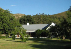 Holiday Cottage in Greyton