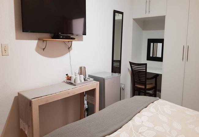 Room 4 Double Room