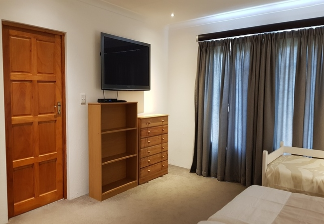 Room 6 and 7 Double Rooms