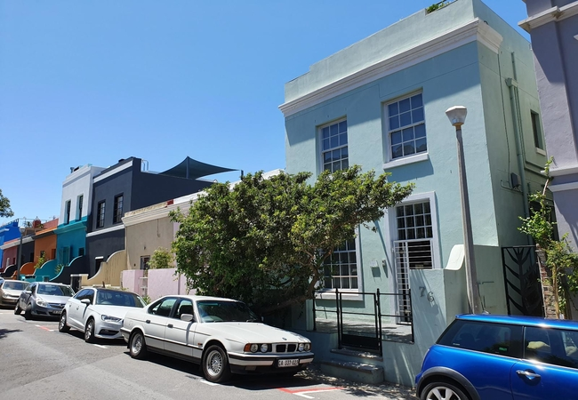 76 Waterkant Street