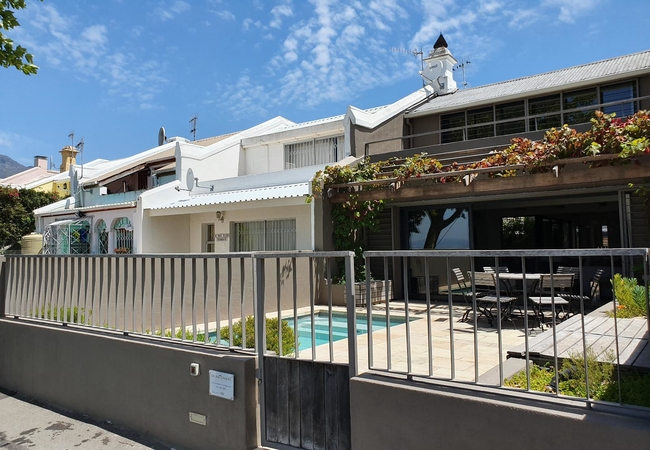 7 Bayview Terrace