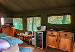 7 Passes Tented Camp