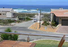 Holiday Apartment in Yzerfontein