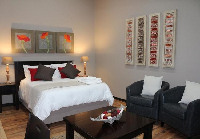 Room 2 Standard Queen Room
