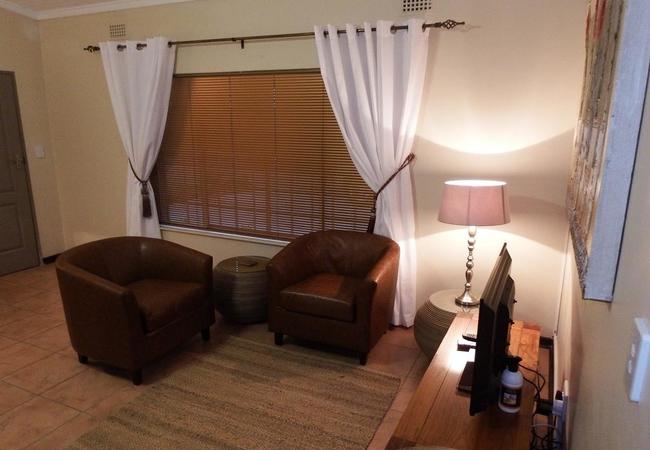 Room 5A Standard Queen Room