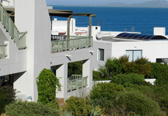 Holiday Apartment in Cape West Coast
