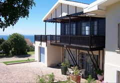 Self Catering in Jeffreys Bay