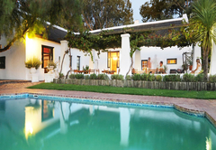 Aan de Doorns Guesthouse