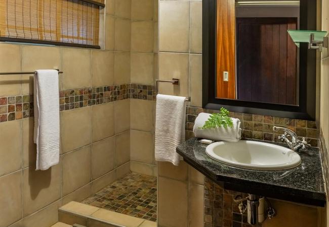 Stream Unit - Bathroom