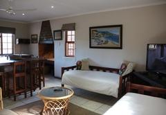 Eland lounge/ kitchen area