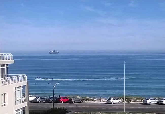 View from Aandvari Ocean View