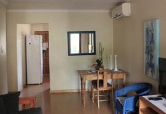 Aanthuizen Self Catering Cottage