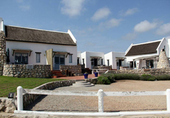 Holiday Apartment in Jacobsbaai