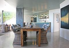 Abalone House
