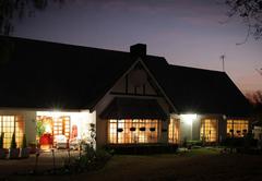 Aberdeen House