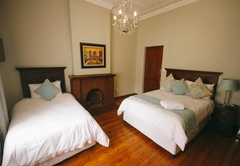 Abiento Guesthouse