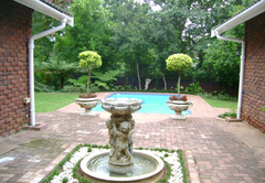 Honeymoon in Pietermaritzburg