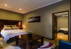 About Guest Lodge