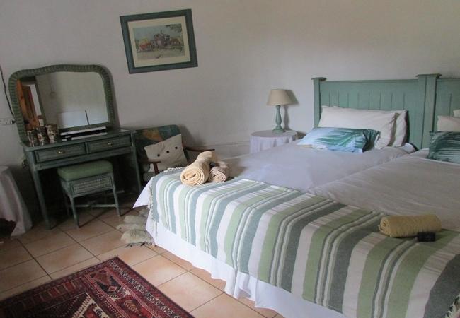 Double Room (Blue Dun)