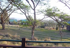 Acacia Bush Lodge
