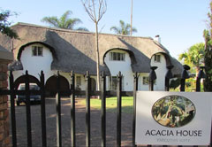 Acacia House Executive Suite