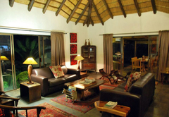Acasia Guest Lodge